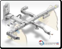Condizionatori impianto di aria condizionata for Impianto condizionamento canalizzato